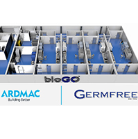 Ardmac and Germfree partner for European Market