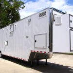 BSL-3 Trailer Labe Front Exterior