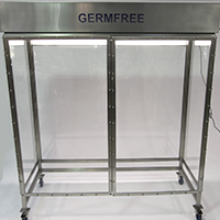 Custom Laminar Flow Hoods