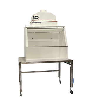 GERMFREE VCE 800 Ventilated Compounding Enclosure