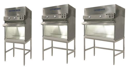 BTE Series Stainless Steel Biological Safety Cabinet
