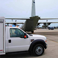 Air/C-130 Transportable