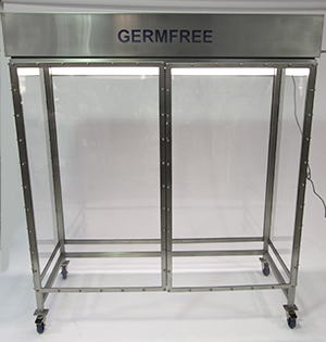 Germfree Custom Laminar Flow