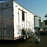 Clinical Trial Compounding Trailers