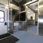 Germfree Truck Lab Interior J1