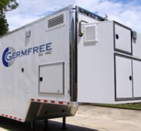 bioGO BSL-3 Mobile Biocontainment Laboratory