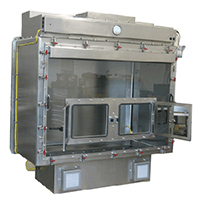 Robotic Safety Enclosures