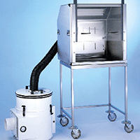 Other Fume Hoods - Portable and Source Capture Filtration