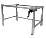 adjustable manualv stand4ftweb