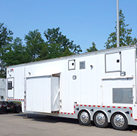 Rental Cleanrooms & cGMP Trailers